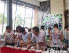 冰临城下!中鼎公园假日沙冰DIY活动清凉上演