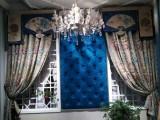 新鄭市區中高檔窗簾卷簾晾衣架沙發墊安裝