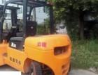 出售二手杭州5吨叉车,5吨杭州二手叉车出售