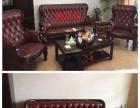 上海沙发换皮、椅子换皮整修更换海绵椅翻新修复