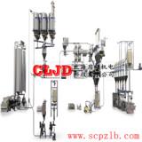 粉粒料配料系统  粉粒料供料系统  集中配料系统