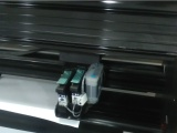 兼容HP45墨盒服装唛架机纸样工作室连供45墨盒