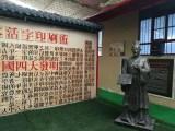 甘肃朝弘专业销售玻璃钢现货雕塑
