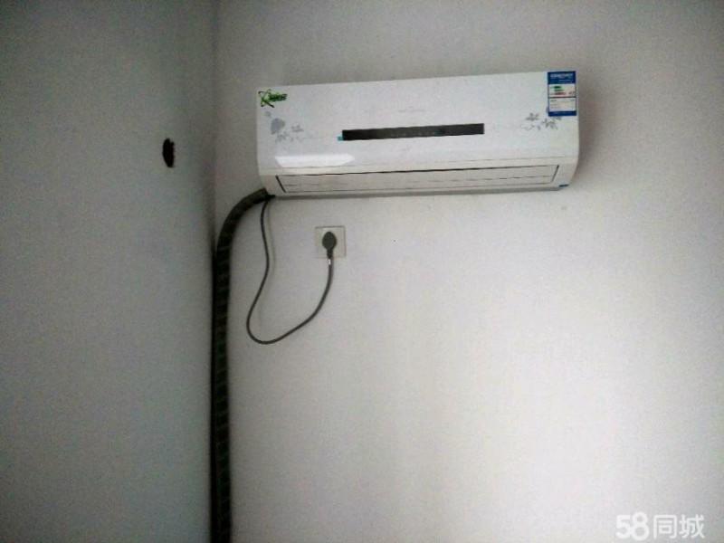 蒸湘 银泰红城一期 2室 2厅 120平米 整租