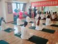 郑州国际瑜伽寒假瑜伽班开始招生啦!