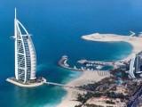 2020年阿联酋迪拜五大行业展搭建 BIG5特装搭建