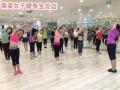 葆姿女子健身宝龙店21天团体私教减脂塑形开始上课啦