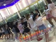 杭州爵士舞培训班