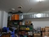 烧烤店油烟净化器桂林灵川八里街厨房烟气处理设备过环保检测