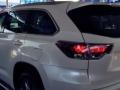 丰田 汉兰达 2015款 2.0T 自动 7座精英版四驱