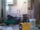 专业管道疏通,地暖清洗,马桶维修 龙头维修,臭味治理