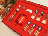 物超所值的小红瓶套盒修护霜在哪买_夏娜小红瓶到底好不好