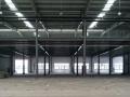 标准厂房或物流仓库,形象好,,一层8000平方