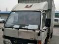 江铃货车 顺达 江铃新顺达 109马力 4.21米单排厢式轻卡