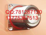 7/16 DIN 功分器耦合器专用基站天线法兰连接器可定制刻字
