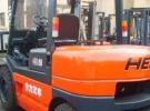 噪音低、环保型温州二手叉车转让二手合力叉车2T2.5T3T2年0.1万公里1.85万