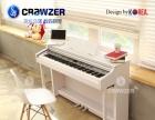 韩国crawzer500重锤88键电钢琴