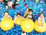 郑州海洋球厂家
