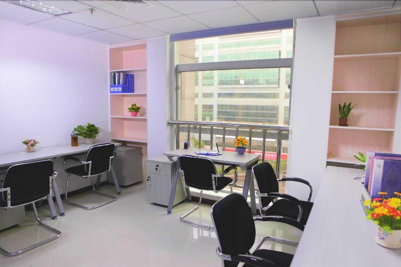 图 非中介广州写字楼地址挂靠 办公室出租可注册变更 广州写字楼租售