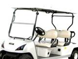 高尔夫电动4座球车、电动观光游览车、电动高尔夫球场观光车