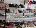 女鞋店铺玻璃架子