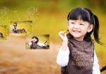 通州最实惠的儿童摄影巴蒂贝比 底片全送 内外景双拍