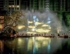 广州水幕投影