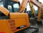 转让 挖掘机三一重工车况良好三大件质保全国包送