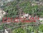 边坡防护金属网施工 sns主动边坡防护网厂家