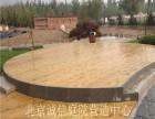 通州塑木地板花架葡萄架栅栏亭子廊架庭院绿化设计施工