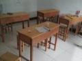 课桌椅成套转让