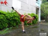 南京张府园少儿散打培训平时班暑期班火热报名中