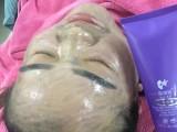 排毒膏 竹炭清排霜 适用于脸部 安全放心