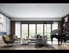 英庭名墅现代简约风格装修设计案例效果图