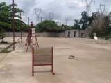 海南海口警犬訓練基地