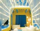 天鹅恋主题酒店加盟多少钱投资金额 50万元以上