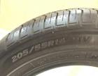 马自达6原装轮胎