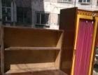 立柜实木家具旧家具