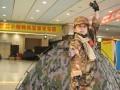 2017中国小海军冬令营顺利闭营