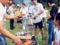 特价团队出游 九龙溪生态园,烧烤,篝火,露营,氧吧