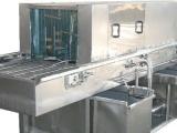周转筐清洗机,周转筐清洗流水线,周转筐清洗设备,和和机械
