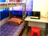 广州大学生求职公寓15元/天包水电宽带费,地铁小区房