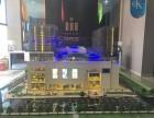 杭州大厦大都汇集吃喝玩乐一站式美食城