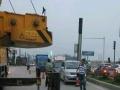 泉州洛江吊车叉车出租《顺兴吊装》