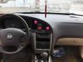 现代 伊兰特 2005款 1.6 自动 舒适型
