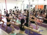 青白江职业钢管舞 钢管舞演出培训 舞蹈演员培训学校