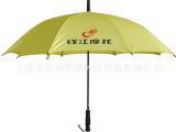 广告伞批发 现货印字印广告雨伞 粗把直杆促销伞定制 长柄雨伞
