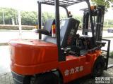 出售15年二手合力3吨/3.5吨叉车,几百小时,送货保修