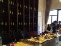 定制茶歇甜品台冷餐会下午茶点生日宴会上门服务