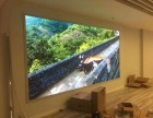 安徽LED显示屏安装工程调试